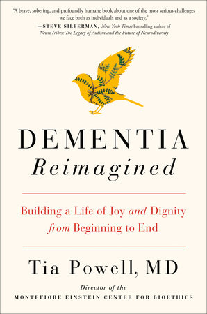 What if we focused on care over cure for a dementia? - Edge